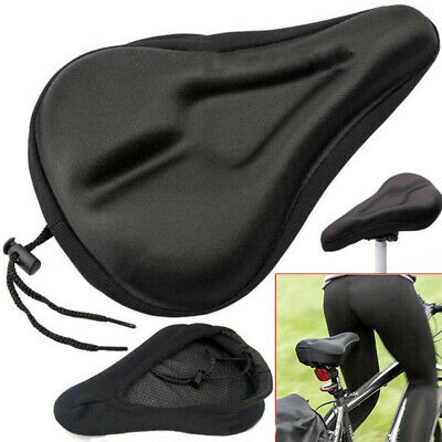SUNLITE GEL MOUNTAIN BICYCLE BIKE SADDLE SEAT COVER SUPER SOFT NEW