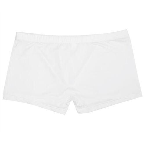 UK Men/'s Boxer Briefs Breathable Underwear Bulge Pouch Shorts Trunks Underpants