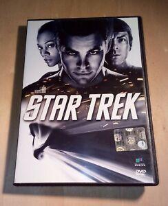 DVD-Star-Trek-Il-futuro-ha-inizio-2009-IT-EN-No-ex-noleggio-Not-From-Rental