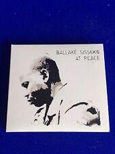 NEW UNSEALED Ballake Sissolo At Peace Chamber Music 2012 NOF