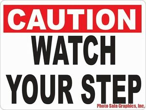 Caution-Watch-Your-Step-Sign-Size-Options-Workplace-Business-Safety-Signs