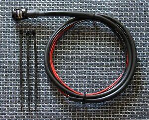 Motorcycle-12v-Battery-Monitor-Voltmeter-Volt-alternator-Charge-warning-lamp-LED
