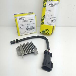 ECU Electronics Electrical Cable System Ignition Fiat For 9944909