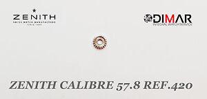 ZENITH-CALIBRE-57-8-REF-420