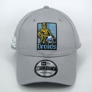 6f25b101 Details about New Era Cap Men's Star Wars These Are Not The Droids You're  Looking For 940 Hat