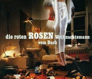 Les-morts-pantalons-roses-rouges-pere-Noel-du-toit-1998-Maxi-CD