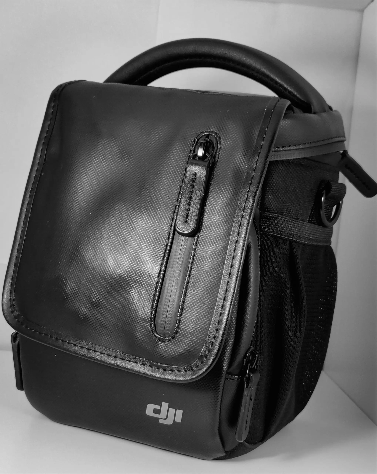 GENUINE DJI Mavic Pro Carry Case / Bag From Fly More Kit - Genuine