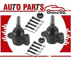 Front-Upper-Ball-Joint-Set-2PCS-for-Chevy-Suburban-Express-Tahoe-C2500-1888-2002