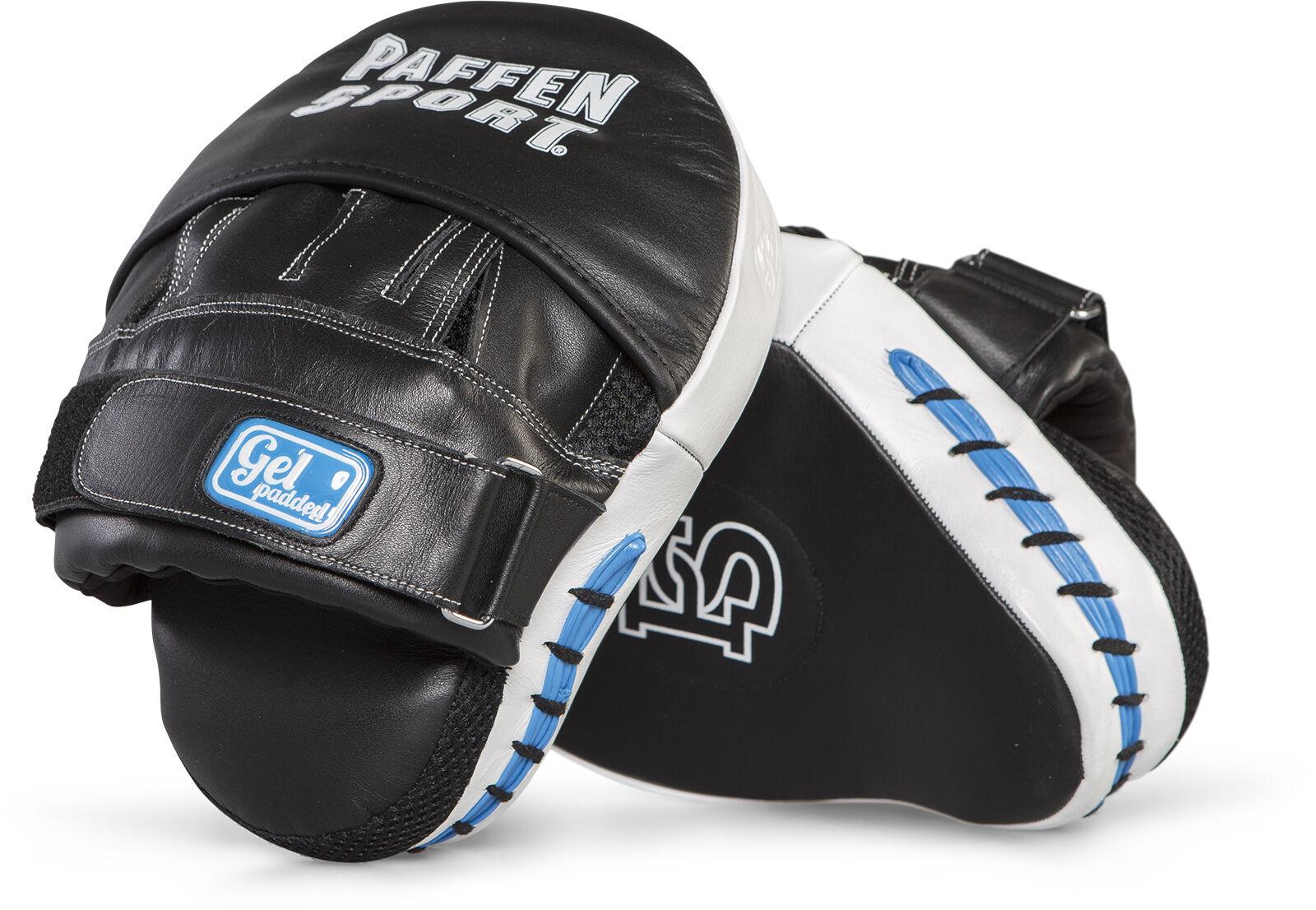 Paffen Sport GEL Profi Pratzen. Boxpratzen. Muay Thai, Boxen. MMA. Boxen, MMA
