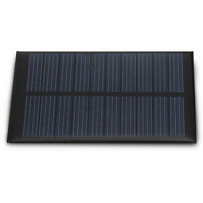 5V 200MA 1W Mini Solar Panel Module DIY for Cell Charger