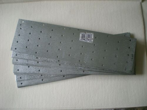 LOT OF 20 Simpson Strong Tie TP311  3-1//8 in by 11 in Tie Plate