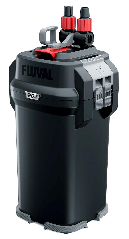 Fluval 207 Außenfilter  für 60220 Liter Aquarien