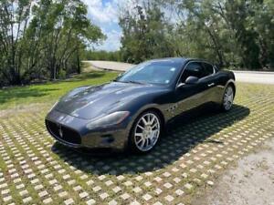 2008 Maserati Gran Turismo Only 27k mi Free shipping No dealer fees