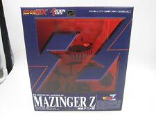 ES Gokin DX 02 Mazinger Z Toei Anime Ver. Figure Die Cast Action Toys Fewture