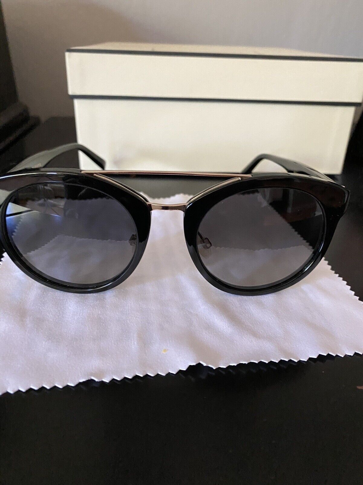 Warby Parker Winnie Sunglasses (made In Italy) - image 3