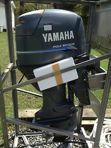 Yamaha 40 hp 4 stroke outboard boat motor 50 60 25 engine for 60 hp yamaha outboard specs