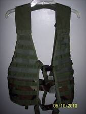 US Military Issue Molle Tac Vest Tactical Vest US Army