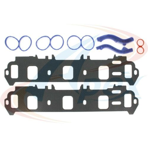 Engine Intake Manifold Gasket Set Apex Automobile Parts AMS4255