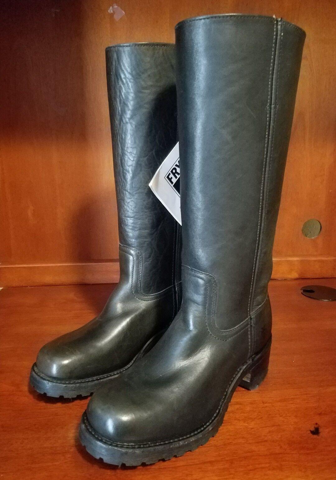 Frye Women Dark Metallic 7M, Gray Fashion Stiefel Size 7M, Metallic 7.5M *Each Sold Separately 7d06e8