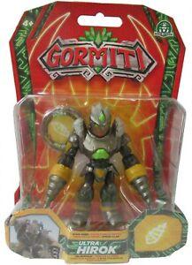 Gormiti-Figure-Action-Ultra-Hirok-fully-Poseable-8cm-Original-GIOCHI-PREZIOSI
