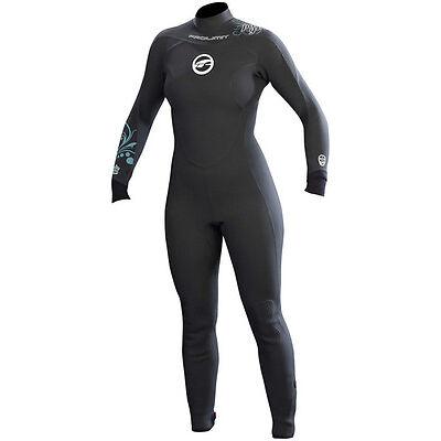 Prolimit Womens Steamer Wetsuit 4/3mm Sizes XL, L, MT, M, S