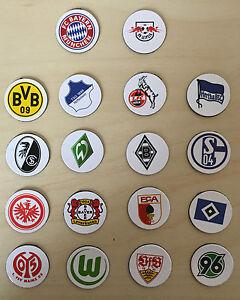 Bundesliga Magnete