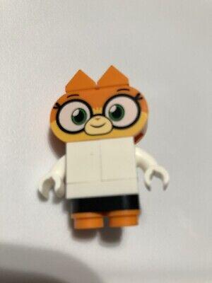 LEGO Unikitty TV Series Doctor Dr Fox Minifigure 41454 Mini Fig