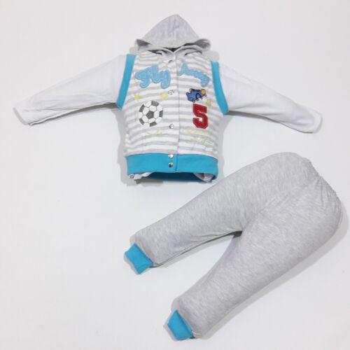 Body WesteGr.80 | Strampelhose ♥ Neu ♥ Babykleidung|3-teilig|