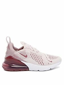 NIKE Women s Air Max 270 Barely Rose AH6789-601 (Size  6)  c849f8bfbdc5