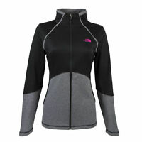 The North Face Womens Cinder 100 Jacket Full Zip