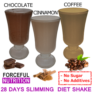 Quick weight loss diet shakes