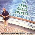Urbie Green - Sea Jam Blues (2002)