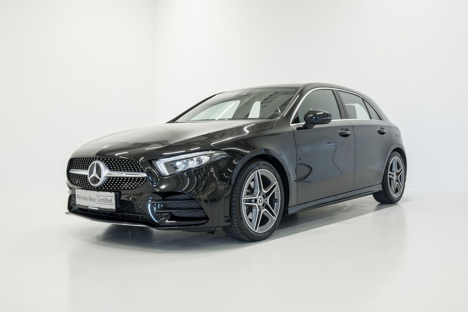 Mercedes A200 1,3 AMG Line aut. 5d - 359.900 kr.