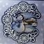 Stanzschablone-Blume-Liane-Hochzeit-Weihnachts-Oster-Geburtstag-Karte-Album-DIY Indexbild 1