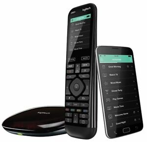 LOGITECH N-R0003 HARMONY 1100 REMOTE CONTROL WINDOWS 8.1 DRIVER