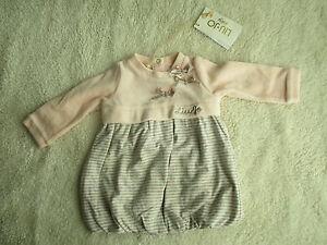 Caricamento dell immagine in corso Abbigliamento-bambina-abito-Liu-Jo-baby -in-ciniglia- a0af2aba9cd