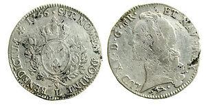 pcc1858-FRANCIA-Luigi-XV-1715-1774-Scudo-1756-L