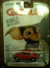 Greenlight  HOLLYWOOD  Gremlins  Volkswagen Classic Beetle