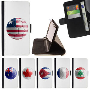 COUNTRY-SOCCER-FOOTBALL-FLAG-WALLET-CASE-COVER-FOR-APPLE-IPHONE-7-PLUS