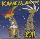 Karneval Megaparty 2011 von Karneval! (2010)