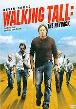 Walking Tall: The Payback (DVD, 2007) Kevin Sorbo Yvette Nipar