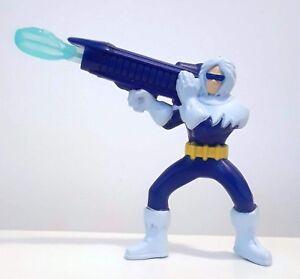 2011-Captain-Cold-4-034-McDonald-039-s-Action-Figure-Young-Justice-Batman-DC-Comics
