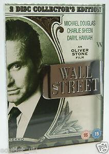 Wand-Street-DVD-Gebiet-2-Pal-Neu-Versiegelt