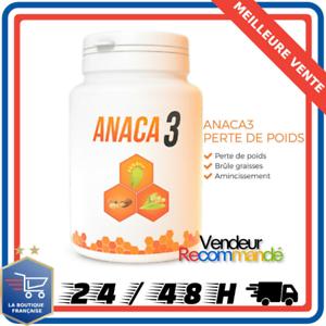 Anaca-3-Perte-Poids-Rapide-Bruleur-De-Graisse-Minceur-Soin-Du-Corps-Sante-Nopal