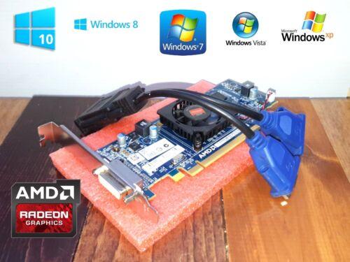 HP Pavilion dc7600 dc7700 dc7800 dc7900 Dual Monitor VGA Video Card