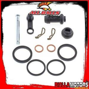 18-3046 Kit Revisione Pinza Freno Anteriore Ktm Sx 150 150cc 2011- All Balls Apparence Brillante Et Translucide