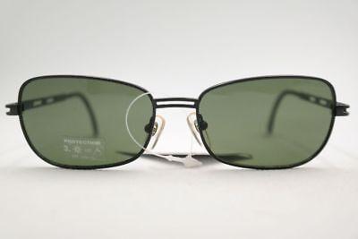 Aspirante Chiemsee 008 C1 55 [] 19 Nero Ovale Occhiali Da Sole Sunglasses Nuovo-