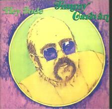 cd + C3 JIMMY CARAVAN HEY JUDE