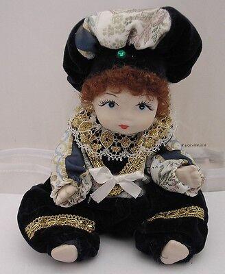 Italocremona ABITO per Bambola CORINETTE N.6 MOC Vintage