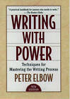 Writing with Power by Peter Elbow (Paperback, 1998)